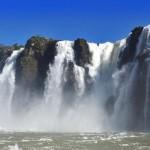 Fin de semana en Puerto Iguazú